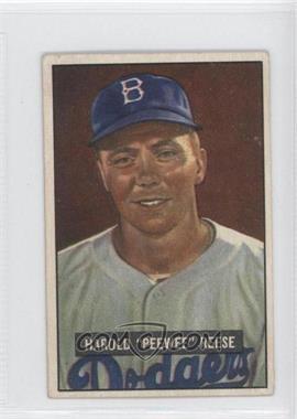 1951 Bowman #80 - Pee Wee Reese