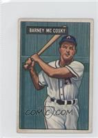 Barney McCosky