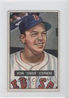 Vern 'Junior' Stephens [Good to VG‑EX]