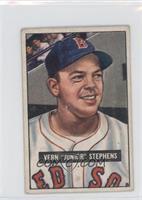 Vern Stephens