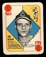 Jim Hegan [NM]