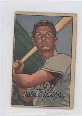 1952 Bowman - [Base] #47 - Pete Castiglione [GoodtoVG‑EX]