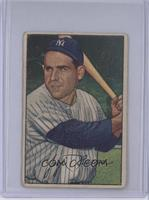Yogi Berra [Poor to Fair]