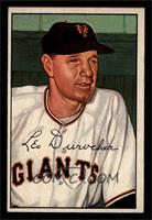 Leo Durocher [EX MT]