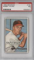 Bobby Young [PSA7]