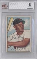 Willie Mays [BVG 6]