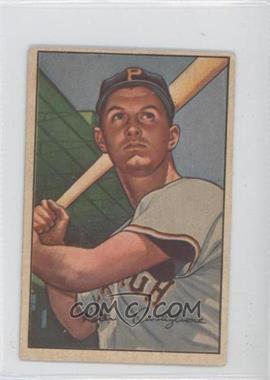 1952 Bowman #47 - Pete Castiglione