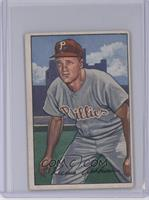 Richie Ashburn [Good to VG‑EX]