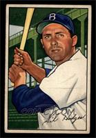 Gil Hodges [EX]