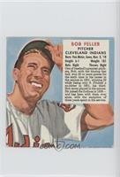 Bob Feller [GoodtoVG‑EX]