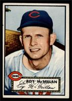 Roy McMillan [EX]