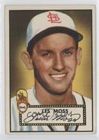 Les Moss