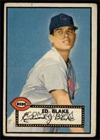Ed Blake [VG]