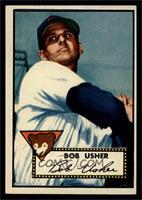 Bob Usher [EXMT]
