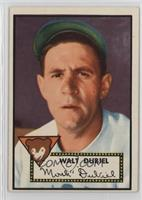 Walt Dubiel [Good to VG‑EX]