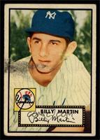 Billy Martin [GOOD]