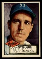 Clyde King [EXMT]