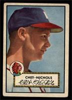 Chet Nichols [VGEX]