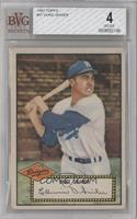 Duke Snider (Red Back) [BVG 4]