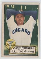 Ken Holcombe
