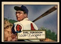 Earl Torgeson [EX]