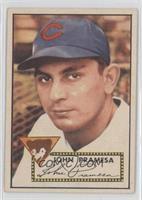 Johnny Pramesa