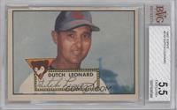 Dutch Leonard [BVG5.5]