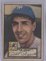 Phil Rizzuto (Red Back) [Good to VG‑EX]