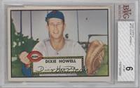 Dixie Howell [BVG6]
