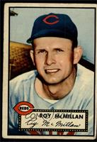 Roy McMillan [VG]