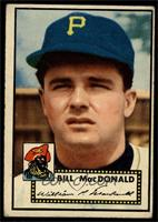 Bill MacDonald [VG]