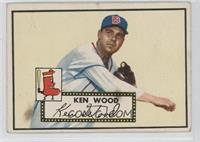 Ken Wood [Good to VG‑EX]