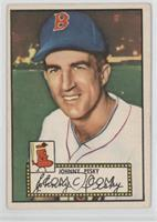 Johnny Pesky (Red Back) [Good to VG‑EX]