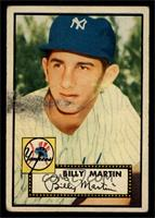 Billy Martin [GOOD]