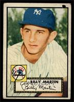 Billy Martin [FAIR]