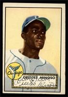 Minnie Minoso [EX]