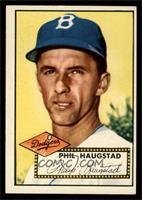 Phil Haugstad [EXMT]