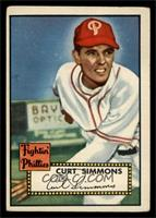 Curt Simmons [EX]