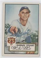 Marlin Stuart