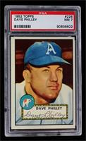 Dave Philley [PSA 7]
