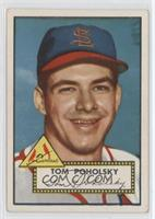 Tom Poholsky [Good to VG‑EX]