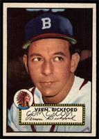 Vern Bickford [EX]