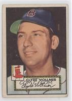 Clyde Vollmer [GoodtoVG‑EX]