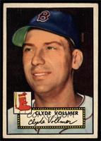 Clyde Vollmer [EX]