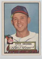 Steve Gromek [Good to VG‑EX]