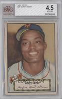 Monte Irvin (Red Back) [BVG 4.5]