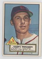 Harry Brecheen