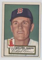 Willard Nixon