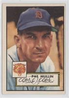 Pat Mullin