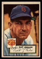Pat Mullin [EX]